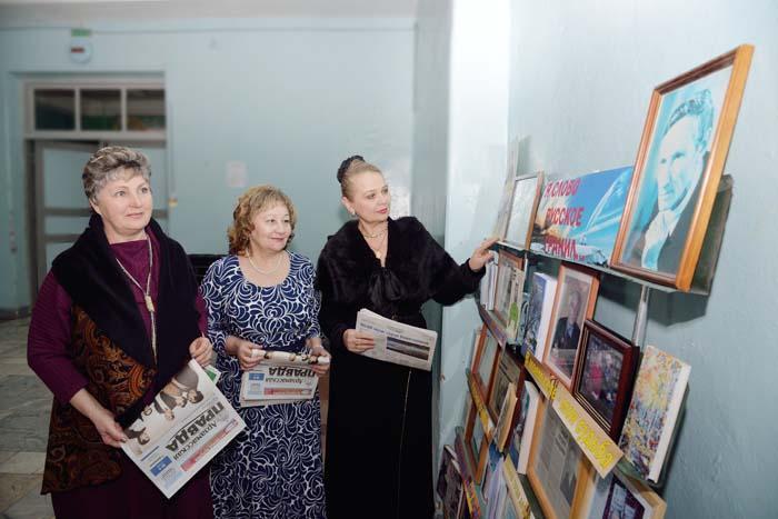 С. Макарычева, Т. Катина, С. Зотова