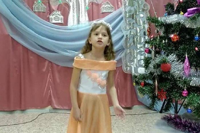 Софья Евдокимова