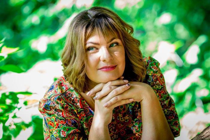 Ольга Валерьевна Акимова