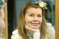 Актриса Арзамасского театра драмы ассистент режиссера Елена Стребкова