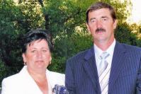 Лидия Николаевна и Владимир Владимирович Колосунины