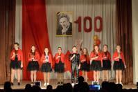 Выступление ансамбля «Задоринка»