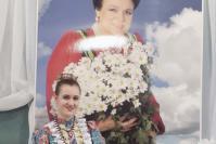 Елена Кузина на фестивальной сцене