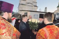 Арзамасский район посетил владыка Илия, епископ Балахнинский – викарий Нижегородской епархии