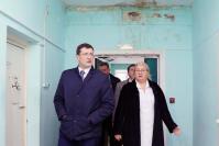 Глеб Никитин: «Мы поможем восстановить материально-техническое состояние больниц в регионе»