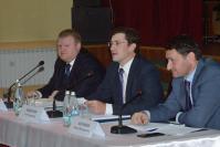 Г.С. Никитин обращается к руководителям муниципалитетов