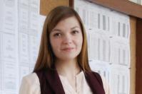 Дарья Усимова