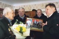 И.С. Нефедьев, В.П. Миенков, А.Е. Шкунов, В.И. Демин