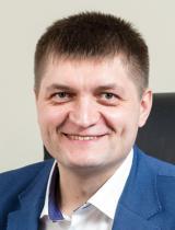 Коммерческий директор макрорегиона «Волга» Tele2 Алексей Сидоров