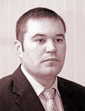 Главный врач Арзамасского района А.П. Филатов