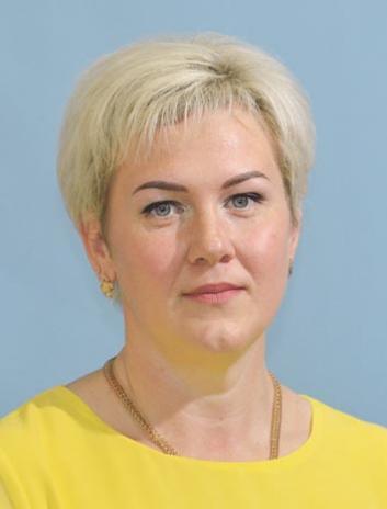 Т.В. Андронова