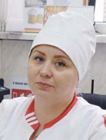 Е.Н. Хмелева