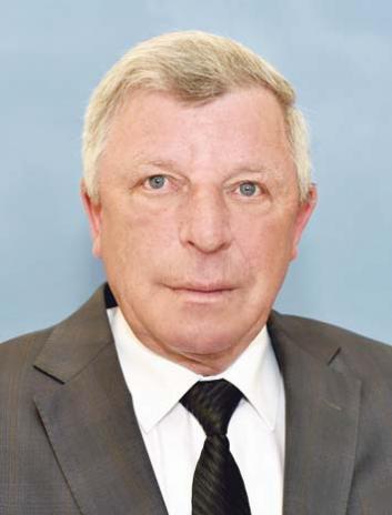 И. А. Грачев