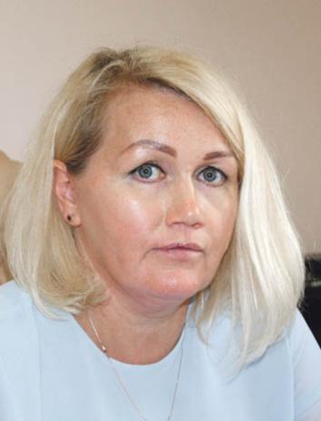 Е.А. Воронина